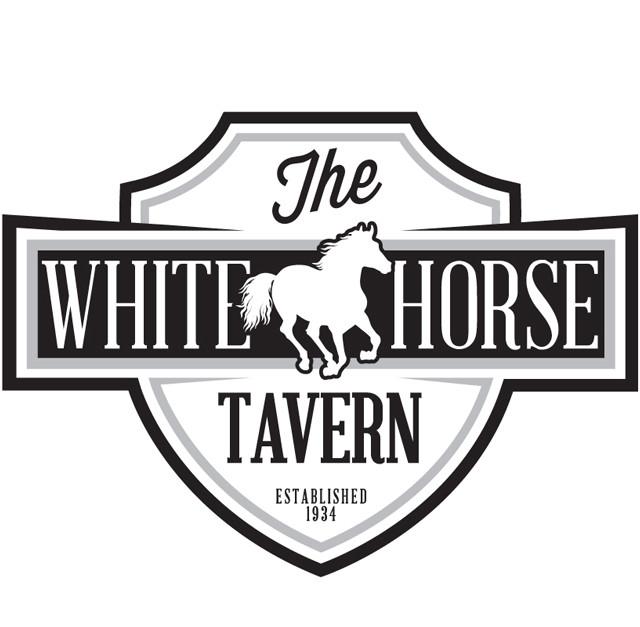 Barefoot Creations - White Horse Tavern Logo