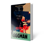 Eggman Poster and Book