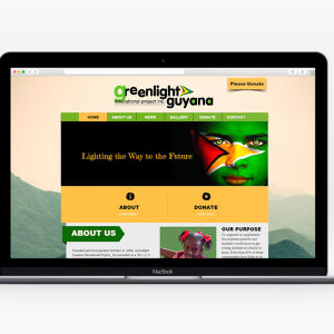 Greenlight Guyana