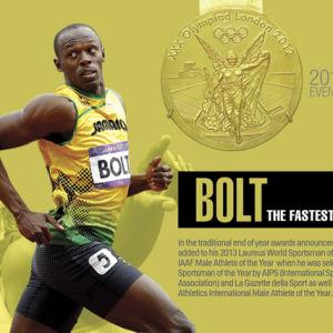 Usain Bolt Program