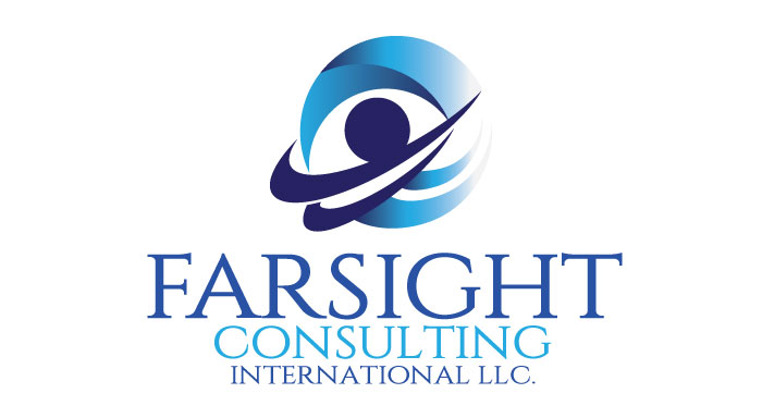 Barefoot Creations - Farsight Consulting Logo