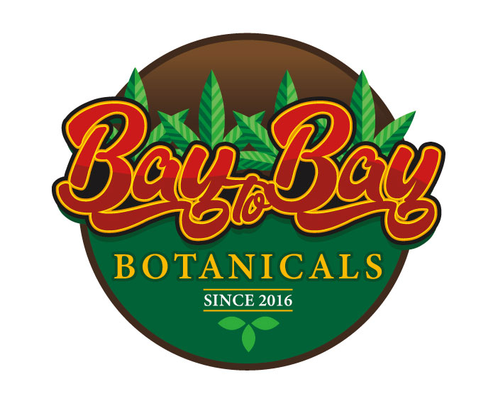 Barefoot Creations - Bay to Bay Logo