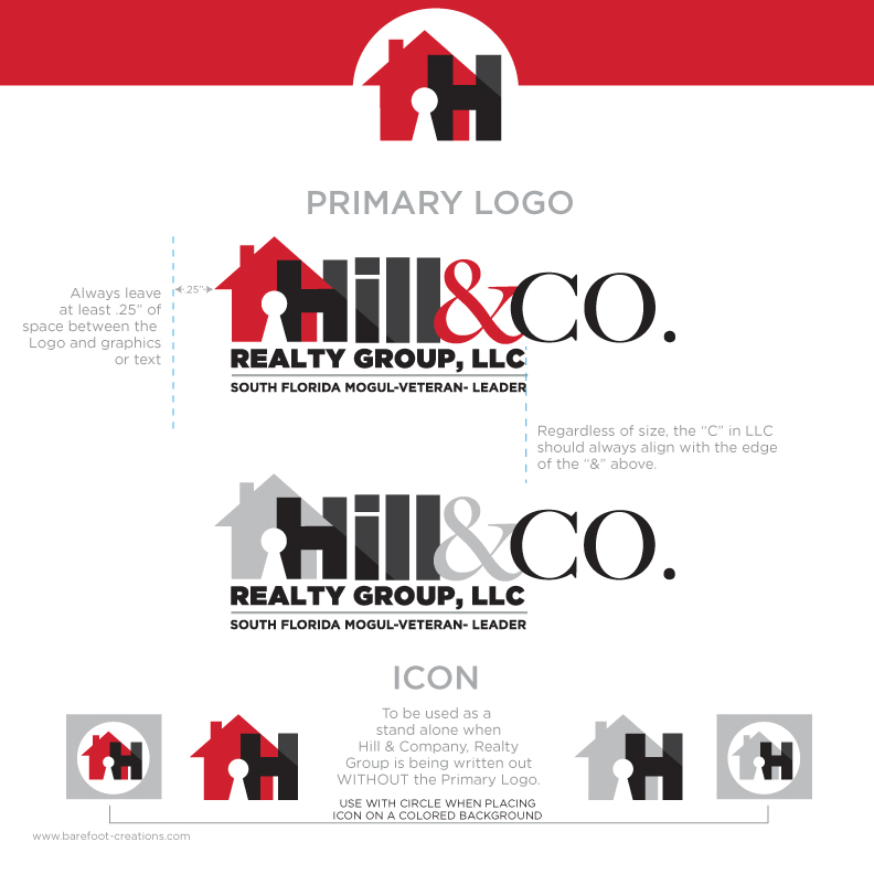 Barefoot Creations - Hill and Company Realty